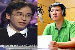 Dàn BLV bóng đá: Biên Cương như 'con thần gió', Quốc Khánh không phải 'dân nhà nòi'