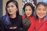 Vẻ đẹp chuẩn hot girl của con gái Thu Hoài và chồng thứ 3 Đài Loan-7