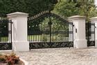 Xây cổng nhà cần tránh những điều đại kỵ này để xua đuổi vận hạn