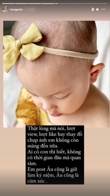 Nhìn Lisa chăm sóc mẹ Hà Hồ, ai cũng ước có một cô con gái-7