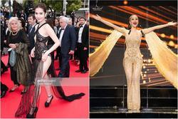 Những chiếc váy đúng người sai thời điểm, nhiều sao Việt vì yêu 'cứ đâm đầu'