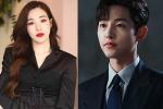Lộ diện nữ chính sánh đôi Song Joong Ki trong Chaebol Familys Youngest Son-7