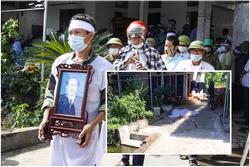 Thảm sát cả nhà vợ ở Thái Bình: Bố vợ mắng 1 câu, con rể đâm tới tấp