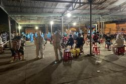 Đà Nẵng tìm người liên quan 5 tiểu thương nhiễm Covid-19 ở Quảng Ngãi