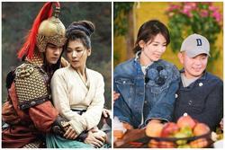 Đời vận vào phim, Lưu Đào - Châu Du Dân gây tranh cãi với mối tình éo le