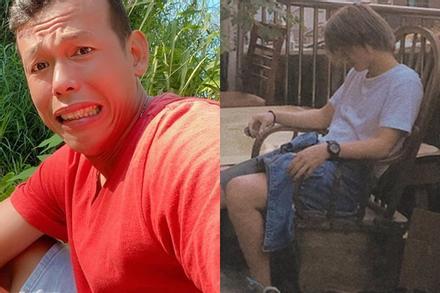 Fan girl nhận vợ cầu thủ Tuấn Anh, Tấn Trường 'rớt giường' khi nghe tuổi thật