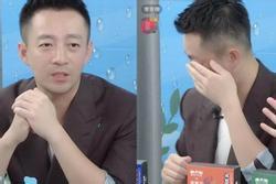 Đang livestream bán hàng, chồng Từ Hy Viên khóc nghẹn vì nhớ con