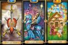 Bói bài Tarot tháng 7: Vận may sẽ tìm đến ai?