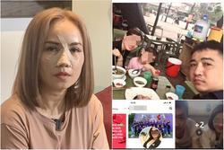 Hoàng Yến cảnh cáo tình mới của chồng cũ: 'Đừng động vào chị'