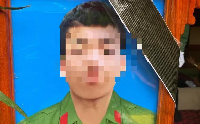 Quân nhân Trần Đức Đô tử vong: Gia đình đề nghị phong liệt sĩ-1