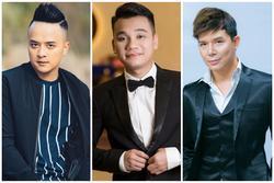Khắc Việt 'vạch tội' Cao Thái Sơn hát lậu ca khúc Nathan Lee độc quyền