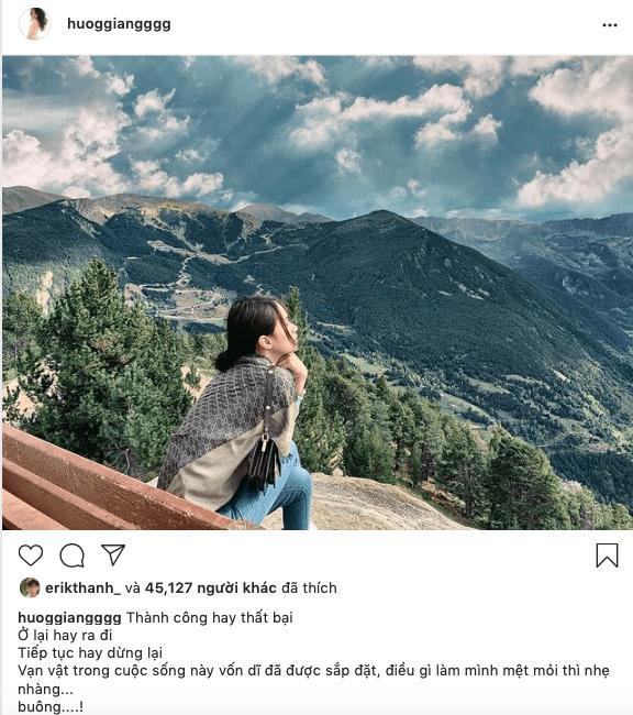 Matt Liu khoe ảnh tuổi 27 mà ngỡ U70, bị chê đã gầy còn già-6