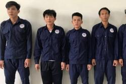7 học viên cai nghiện ở Đồng Nai tra tấn 'đồng môn' đến chết