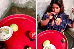 Muốn bắt trend bữa sáng nổi sang chảnh nhưng không có nhiều tiền, cô gái nghĩ ra cách bá đạo