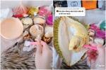Vợ quốc dân Tiểu Hý bị ném đá vì mới nổi đã quảng cáo kem trộn-4