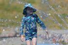 Canada hứng chịu đợt nắng nóng chưa từng thấy