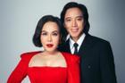 Đăng ảnh tình tứ bên chồng, Việt Hương bị netizen vào 'bóc phốt'