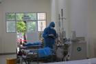 Một số bệnh nhân Covid-19 chuyển nặng nhanh dẫn đến tử vong