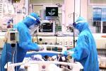 Một nữ bệnh nhân mắc Covid-19 ở Đồng Tháp tử vong