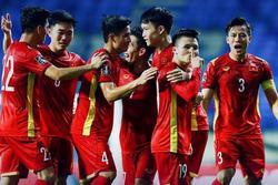 Khó khăn chồng chất của tuyển Việt Nam tại vòng loại 3 'World Cup 2022'