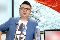 BLV nổi tiếng Trung Quốc: 'Không đi World Cup không sao, nhất định thắng Việt Nam'