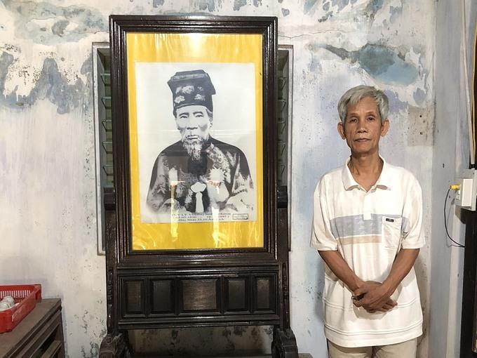 Hậu duệ nhà Nguyễn nói gì sau khi Hà Kiều Anh xin lỗi?-1