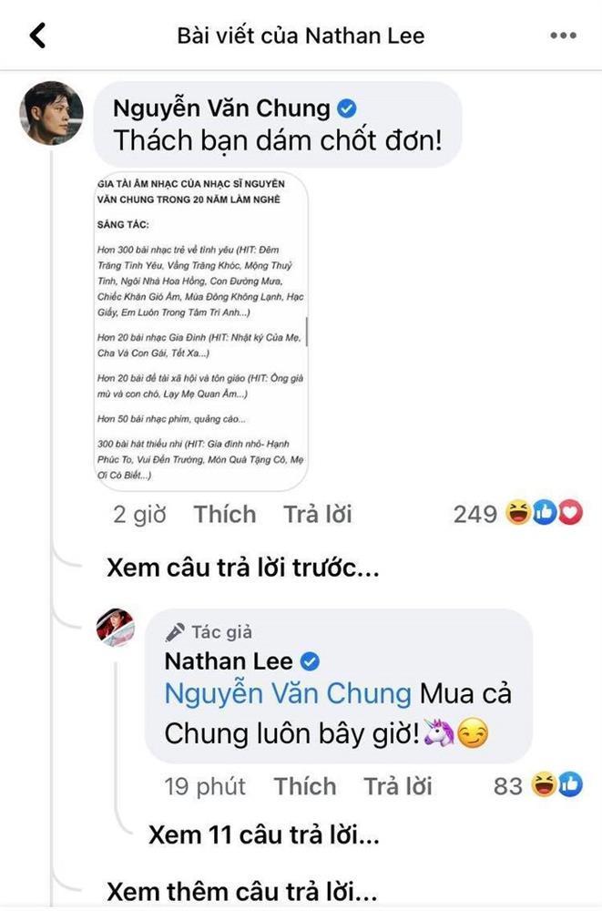 Nguyễn Văn Chung nhận trái đắng khi trót thách thức Nathan Lee-5