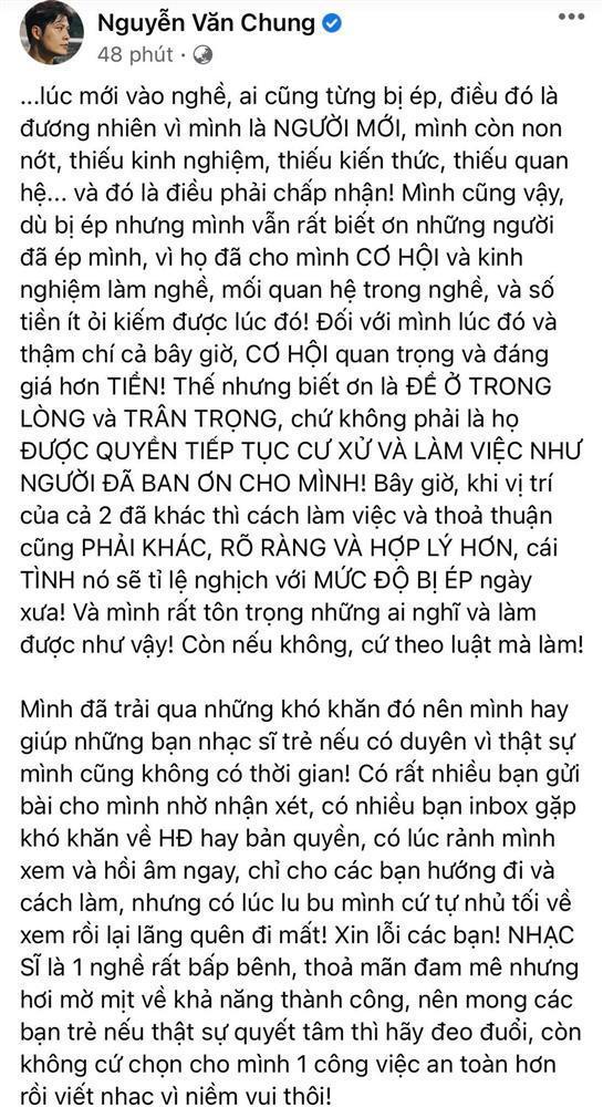 Nguyễn Văn Chung nhận trái đắng khi trót thách thức Nathan Lee-3