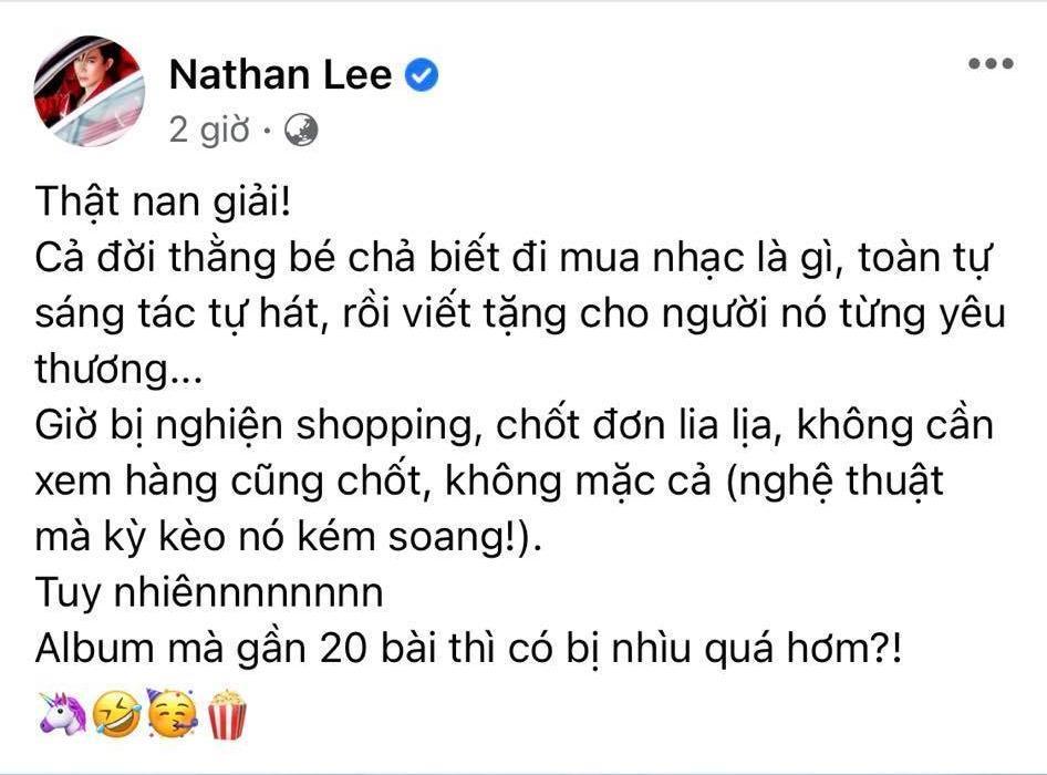 Nguyễn Văn Chung nhận trái đắng khi trót thách thức Nathan Lee-4