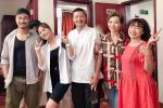 Loạt ảnh dàn diễn viên 'Mùa Hoa Tìm Lại' hội ngộ 'Hương Vị Tình Thân'