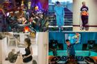 Streamer Việt 'đốt tiền': Độ Mixi chơi mô hình tiền tỷ, Linh Ngọc Đàm nuôi mèo trăm triệu