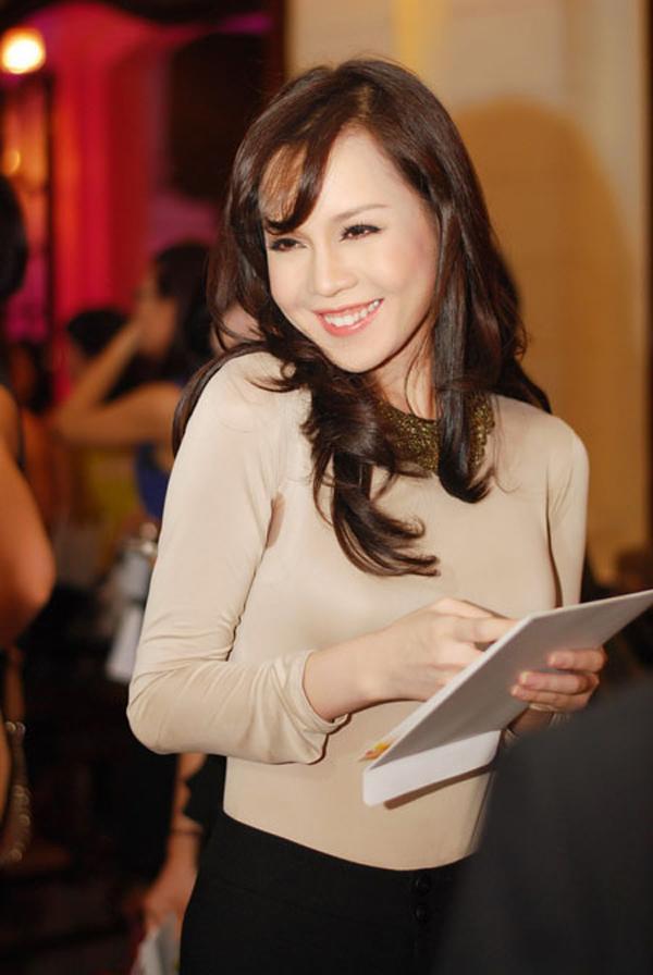 Sự biến mất kỳ lạ của Á hậu Ngọc Oanh sau 21 năm thi Hoa hậu Việt Nam-3