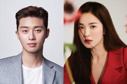 Top diễn viên Hàn được các nhà sản xuất phim săn đón hàng đầu