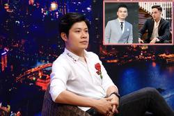 Nguyễn Văn Chung: 'Cao Thái Sơn là phải gặp Khắc Việt'