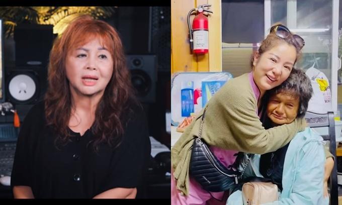 Mẹ Kim Ngân phủ nhận con gái bị Thúy Nga đánh đập, lợi dụng câu view-1