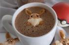 Kẹo marshmallow hình Pokemon