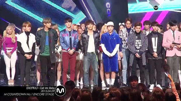 Đằng sau sân khấu ngắn ngủi, idol Kpop bị bào mòn sức khoẻ nặng nề-7
