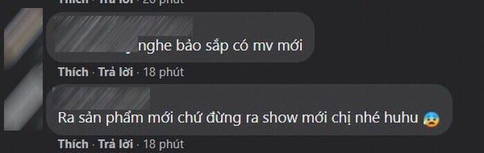 Chi Pu sắp comeback làng nhạc khiến netizen phát hoảng
