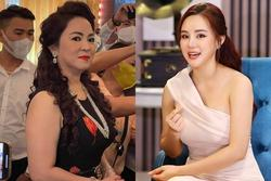 Tuyên bà Phương Hằng thua cuộc, Facebook Vy Oanh phủ icon phẫn nộ