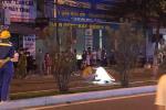 Thanh niên 21 tuổi chết thảm dưới bánh xe container