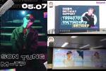 Fan chi lớn để Sơn Tùng M-TP xuất hiện tại Hàn Quốc đúng ngày sinh nhật