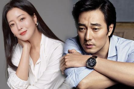 Điểm tin phim Hàn 5/7: Kim Hee Sun cách ly vì Covid, So Ji Sub đóng phim mới