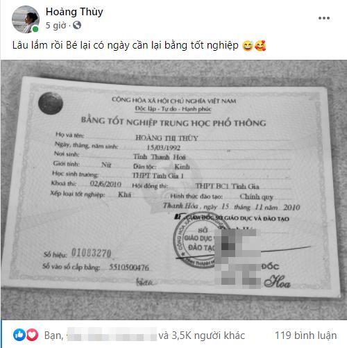 Lan Khuê - Minh Tú - Hoàng Thùy: Tưởng bằng tuổi hóa ra sai bét-1