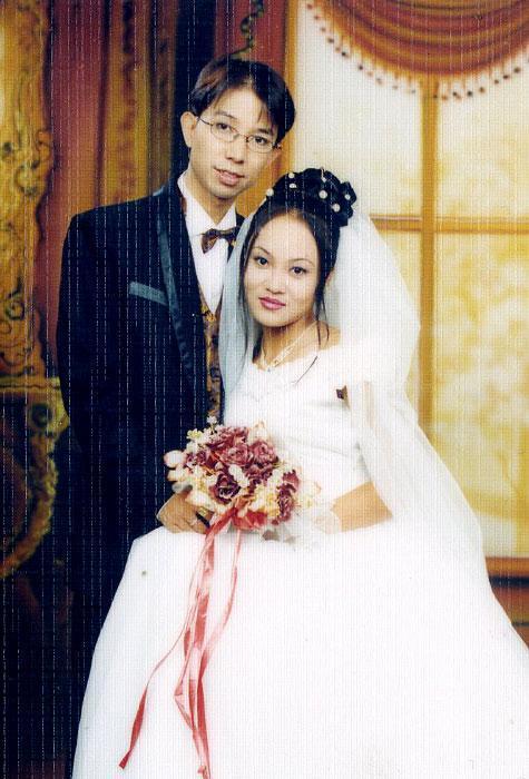 Con trai Long Nhật và vợ Á khôi: Cao 1m8, mặt mũi khôi ngô-7