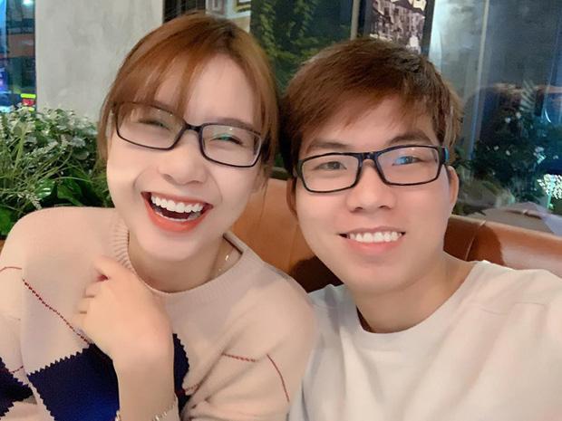 Vợ chồng Thanh Trần lại có biến, ẩn sạch ảnh đôi, hủy follow nhau nữa rồi này-1