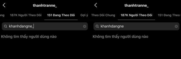 Vợ chồng Thanh Trần lại có biến, ẩn sạch ảnh đôi, hủy follow nhau nữa rồi này-2