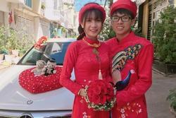Vợ chồng Thanh Trần lại có biến, ẩn sạch ảnh đôi, hủy follow nhau nữa rồi này
