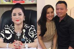 Chồng Vy Oanh vì vợ mà phải xin lỗi bà Phương Hằng?