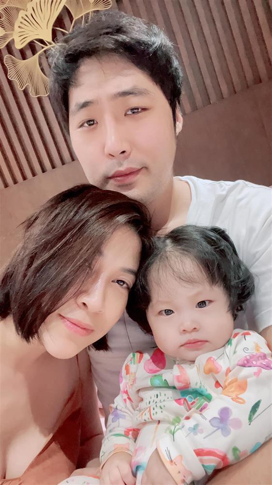Pha Lê lần đầu nói về góc khuất khi lấy chồng Hàn Quốc-1