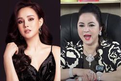 2 sao Việt công khai ủng hộ Vy Oanh thách thức bà Phương Hằng